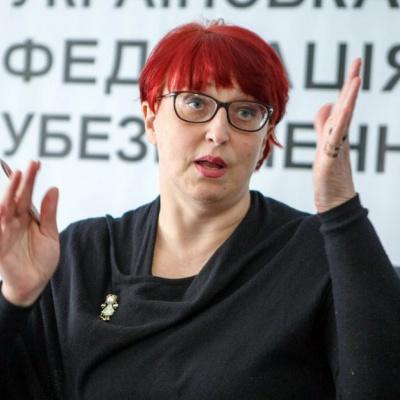 Громадськість вимагає від Третьякової покинути посаду глави комітету