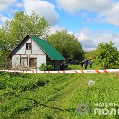 Вбивство семи людей на Житомирщині: чим завершився відпочинок киян