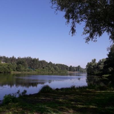 Керівники СЕС заявляють, що місцевій владі Вишгороду не потрібна чиста вода