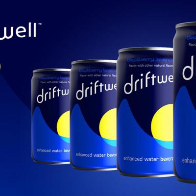 Компанія PepsiCo представила для американського ринку новий напій - Driftwell