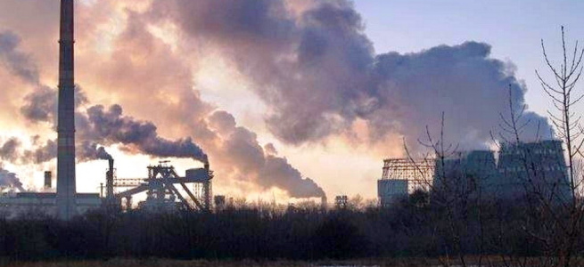 У Кривому Розі назріває екологічна катастрофа: деталі