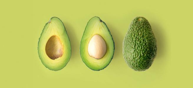 Дієтологи назвали 5 корисних для здоров'я властивостей авокадо