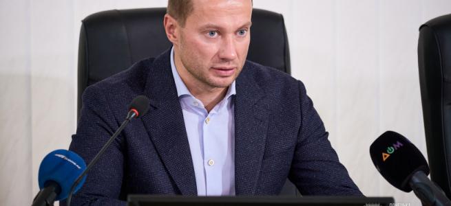 На півдні та півночі Донеччини буде побудовано два аеропорти