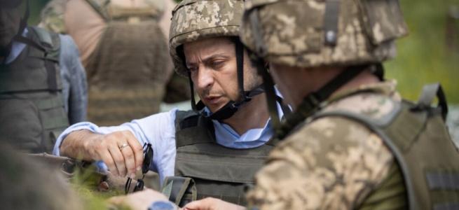 Мінекономіки: Уряд виділив 9,9 млн гривень постраждалим під час участі в АТО