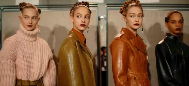 На замітку модницям: основні тенденції в одязі осінь-зима 2020-2021