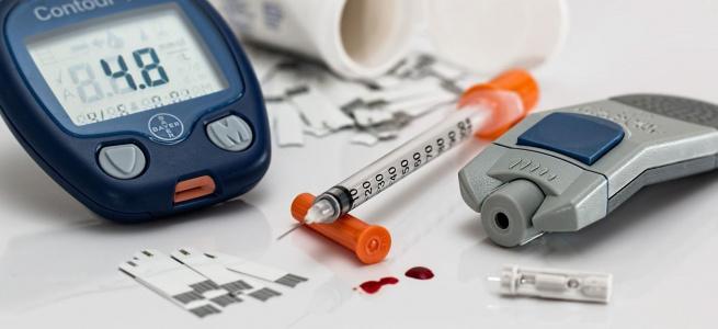 З 1 жовтня кількість аптек з доступними інсулінами по країні зросла в чотири рази, на Луганщині – із 23 до 150