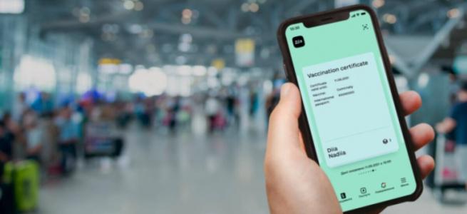 Кіберпол та Мінцифра викрили схему щодо підроблення COVID-сертифікатів на Черкащині