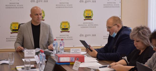 На Донеччині схвалили виплату близько 6 млн гривень компенсації за житло, зруйноване в результаті агресії РФ