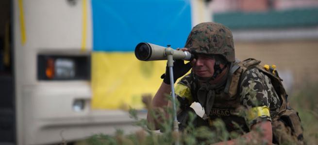 РФ продовжує порушувати режим припинення вогню: поранено військовослужбовця