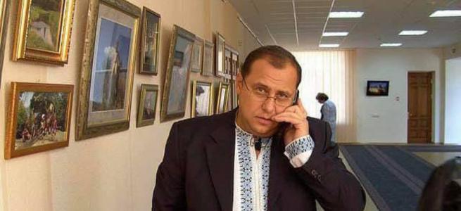 Микола Греков про волонтерів, армію та місцеве самоврядування