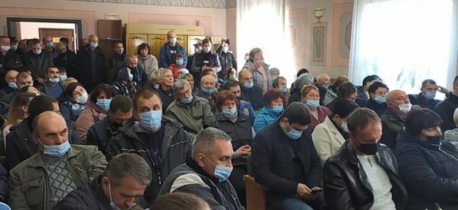 Роменська райдержадміністрація ініціювала незаконні публічні обговорення проти Липоводолинського підприємства