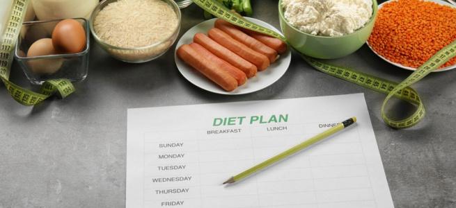 Дієтологи назвали дві найефективніші та корисні дієти