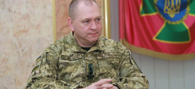 Сергій Дейнеко: теоретично війська РФ досі можуть розпочати вторгнення з Криму