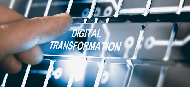 Цифрова трансформація регіонів — покращення щоденного життя кожного українця