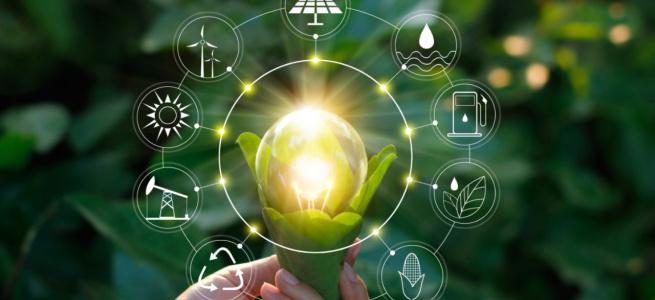 Міненерго запросило міжнародних партнерів до участі в розробленні Енергетичної стратегії України до 2050 року