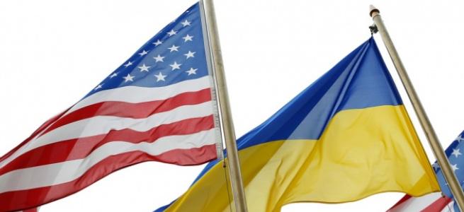 В Україну прибули вантажі додаткової безпекової допомоги від Уряду США