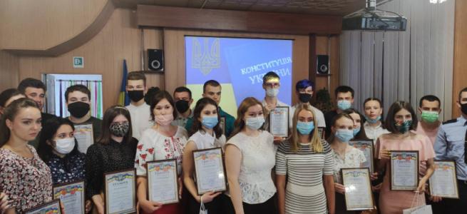 Відбулась Всеукраїнська науково-практична конференція «Досягнення молоді – розвиток країни»