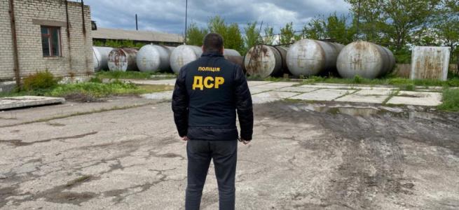 У Донецькій області припинено діяльність трьох АЗС, які діяли з порушеннями законодавства