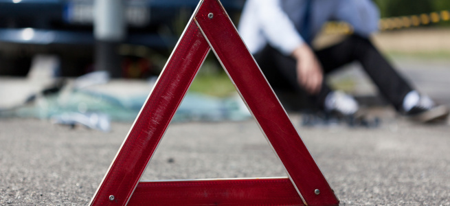 """На трасі """"Одеса-Миколаїв"""" сталася масштабна аварія"""