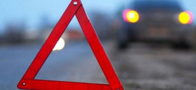 Масштабна ДТП у Полтаві: стан 30-річного водія лишається вкрай тяжким