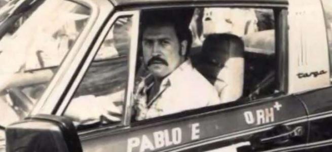 Унікальний спорткар наркобарона Пабло Ескобара виставили на аукціон. Як він виглядає (ФОТО)