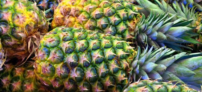 Дієтологи назвали унікальні властивості ананасу