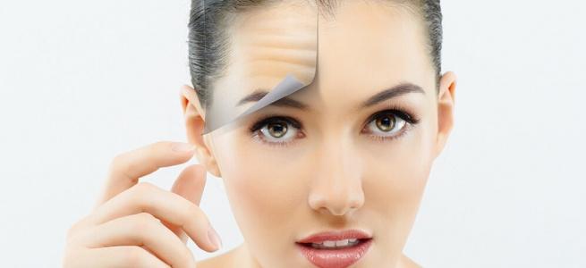 Дослідження показали як зберегти молодість шкіри і уникнути появи зморшок