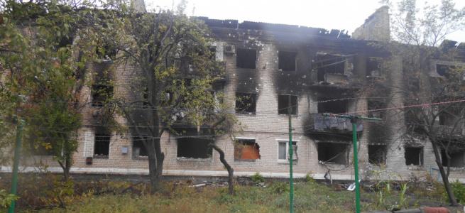 Ще 25 мешканців Донецької області отримали компенсацію за житло, зруйноване внаслідок російської агресії