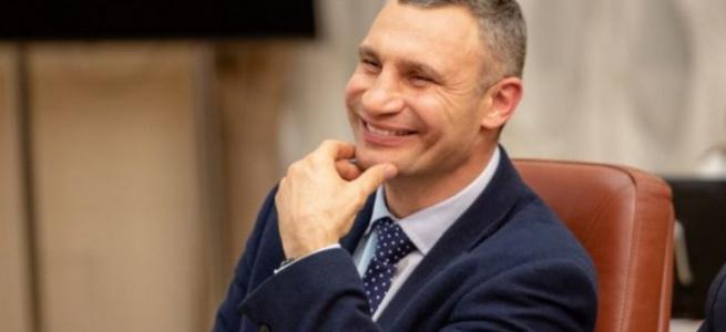 Мер Києва Віталій Кличко звернувся до Уряду з питанням про запровадження загальнонаціонального локдауну