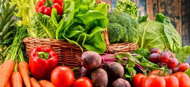 Дієтологи розповіли як побудувати осінній раціон: смачні страви