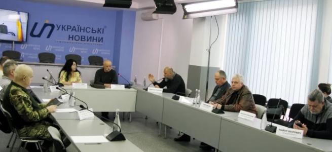 Чинний мер окупованого Олександрівська звинуватив українські ЗМІ у продажності та заангажованості