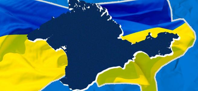 Василь Боднар представив Кримську платформу британським політичним та політологічним колам