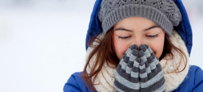 Косметологи розповіли як доглядати за тілом взимку