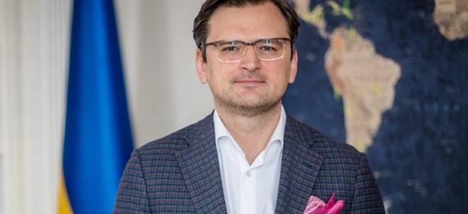 Дмитро Кулеба зустрівся з Міністром закордонних справ Молдови: деталі