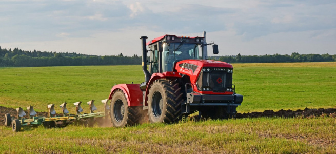 У першому кварталі господарства Луганщини отримали понад 11 мільйонів компенсації вартості закупленої техніки