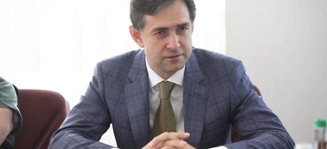 Нова модель економічного росту дозволить забезпечити швидке зростання економіки України, - Олексій Любченко