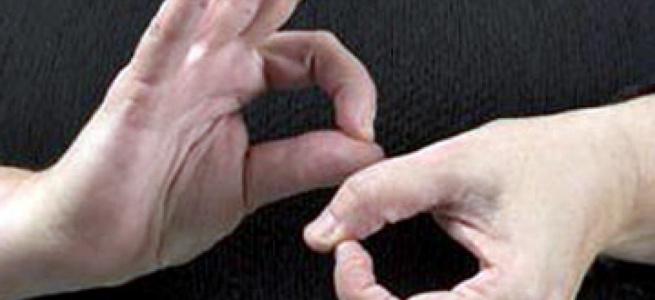 В Україні громадяни з порушенням слуху не можуть змінити виборчу адресу