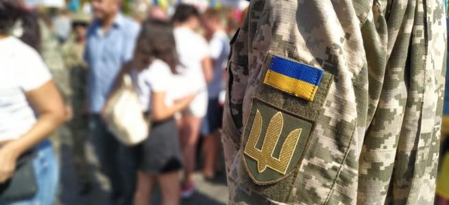Мінветеранів створило секторальну робочу групу з координації міжнародної допомоги українським захисникам