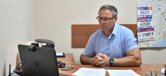 У рамках програми «Здорова Україна» на Донеччині планується створення 150 спортмайданчиків