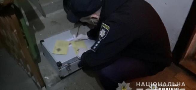 В Одесі знайшли мішок з убитою літньою жінкою: деталі події