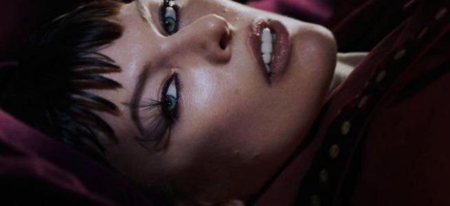 Напередодні прем'єри «Мисливця на монстрів» Мілла Йовович знялася в розкішній фотосесії
