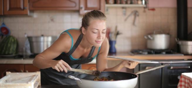 Визначено оптимальну порцію продуктів  для ідеального початку дня