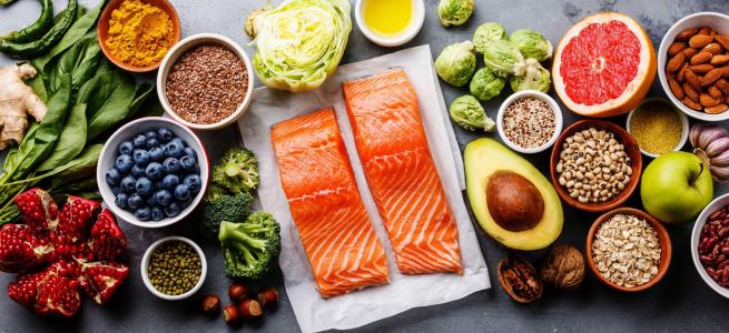 Названо ефективні дієти, які рекомендує наука