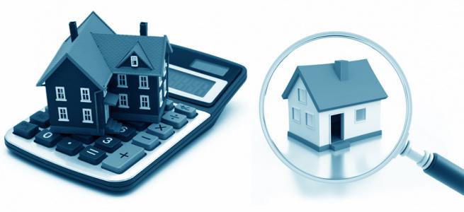 Впроваджено електронну послугу визначення оціночної вартості об'єкта нерухомості