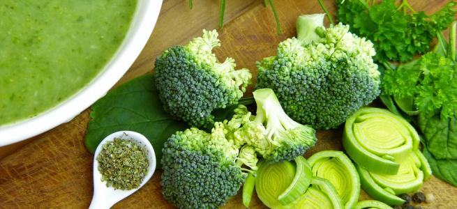 Вчені назвали три найкорисніших овочі