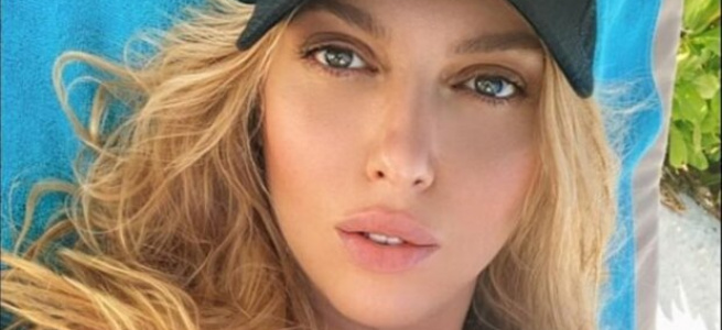 Оля Полякова похвалилася розкішним відпочинком в Єгипті з дочкою (ФОТО)