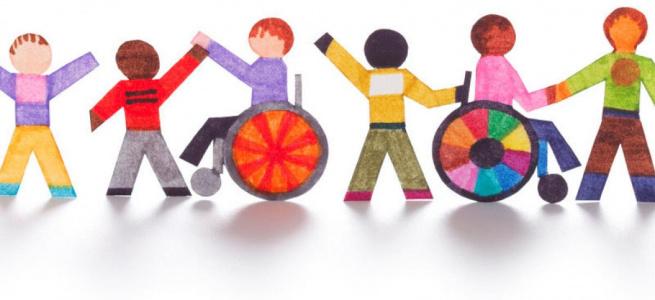 У Рубіжному запрацював Луганський обласний центр соціальної реабілітації дітей-інвалідів «Відродження»