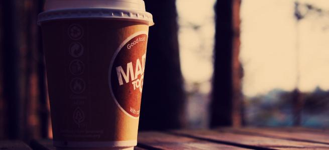 Тривожна історія про суперництво на роботі: все почалося з невинного стаканчика кави