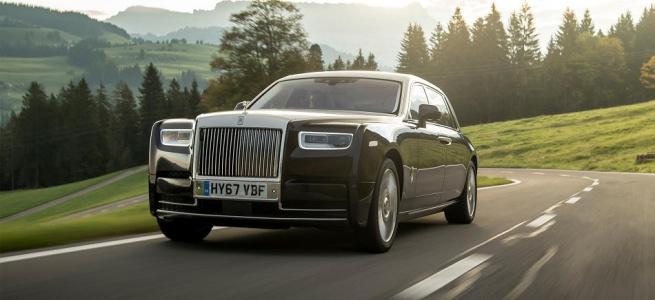 В Україні засвітився розкішний Rolls-Royce Cullinan за 20 млн: фото красеня