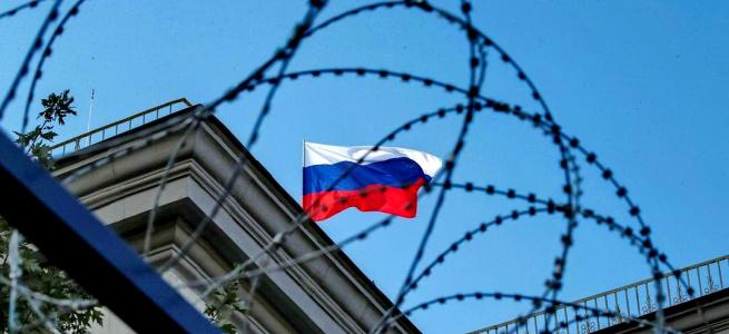 Международные антироссийские санкции не способны принудить Кремль пересмотреть внешнеполитический курс